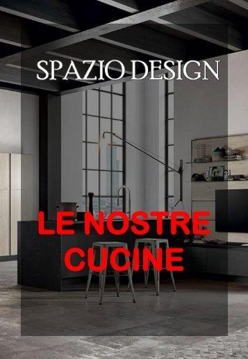 Catalogo Cucine