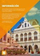 Infokalauz - Sopron (Online változat) - Page 6