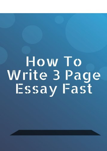 How To Write A Philosophy Essay  Homepages Web Server