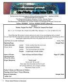 10_07_2018 Bulletin 0730am Service - Page 2