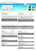 ISOLIERUNG & AUFREINIGUNG - Carl Roth - Seite 5