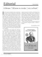 Revista Aurora no. 136 / 2018 - Page 4