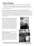 Revista Aurora no. 136 / 2018 - Page 5