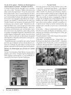 Revista Aurora no. 136 / 2018 - Page 6
