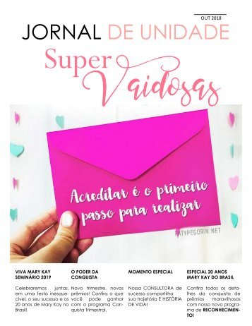 jornal supervaidosas_ OUTUBRO
