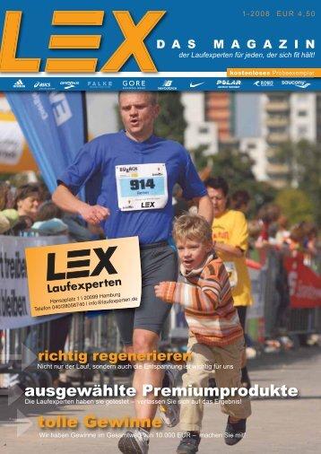 2008 - Lunge Lauf