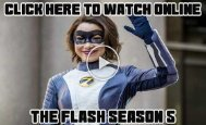 The Flash Season 5 Episode 1 Watch Online HD Free