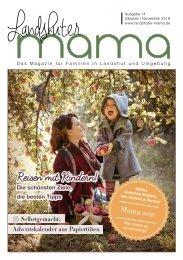 Landshuter Mama Ausgabe 14