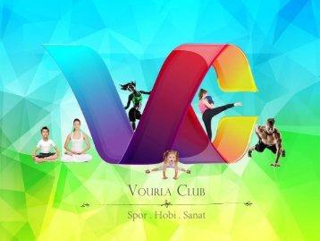 VOURLA CLUB
