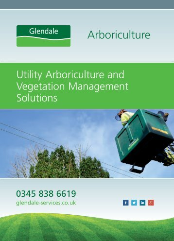Glendale Utility Arboriculture Solutions