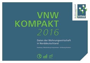 VNW-Kompakt - 2016
