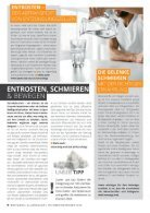 Body&Soul ClubNews 03_2018 Herbst 2018 - Page 6
