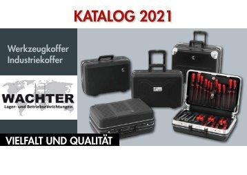Hepco & Becker Flyer 2018