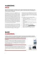 Marketingprogramm 2019 - Page 4
