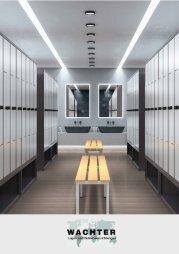 Stahlmöbel Katalog 2018/19