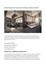 interior designers in cochin, kerala-converted