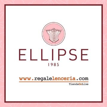 CATALOGO ELLIPSE
