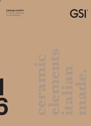 GSI-Catalogo