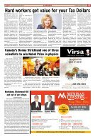 The Canadian Parvasi-issue 63 - Page 2
