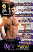Get Out! GAY Magazine – Issue 388 –October 10, 2018 - Page 4