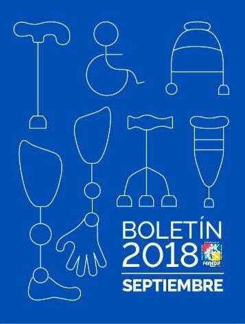 Boletin septiembre