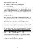 """Abschlußbericht zum Projekt """"Molekularbiologische ... - UOK - Seite 7"""