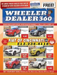 Wheeler Dealer 360 Issue 41, 2018