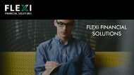 Chartered Accountant | Chartered Certified Accountant | Flexi Financial Solutions