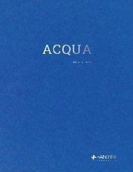 Fantini - Catálogo - 2018 - Acqua Collection