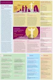 400 Jahre Aschauer Heiliges Grab mit Auferstehungsspiel und Termine