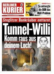 Berliner Kurier 09.10.2018