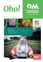 OM Magazin Oho N° 2