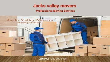 Hire Professional Movers nearby you