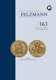 Auktion163-01-Numismatik_Cover