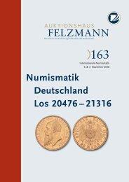 Auktion163-03-Numismatik_Deutschland