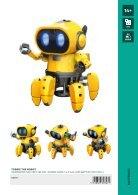 Velleman Robot Kits Catalogue - DE - Page 3