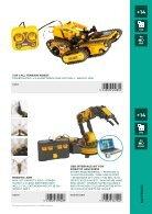 Velleman Robot Kits Catalogue - DE - Page 5