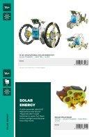 Velleman Robot Kits Catalogue - DE - Page 6