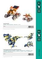 Velleman Robot Kits Catalogue - DE - Page 7