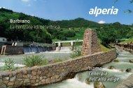 Centrale idroelettrica Barbiano