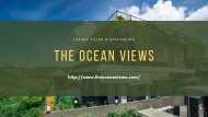 Ocean Views Luxury Villas Bali
