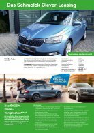 Schmolck aktuell ŠKODA 2018-02 - Page 3