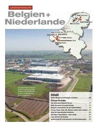 BTH Heimtex 09-18 Länderschwerpunkt Belgien + Niederlande