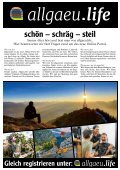 Griaß di' Magazin Herbst 2018 - Page 2