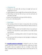 Best Crossfit Workouts You Can Do At Home - Page 4