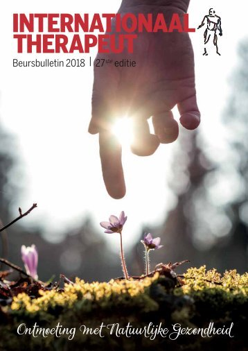IT Beursbulletin 2018
