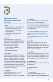 Cursusboekje Externe Dienstverlening SSOE - Page 5