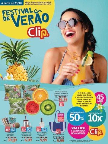 Festival de Verão Clip 2018