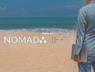 Nomad Lifestyle Media Kit