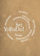 YoBaDo® Tanzschule Lars Stallnig - Seite 2